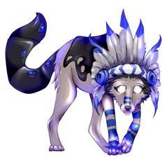 TadStrange AJ by Yodeling-Lions on DeviantArt Animal Jam Drawings, Animal Sketches, Guinea Pig Toys, Guinea Pigs, Animal Jam Play Wild, Furry Wolf, Reptile Cage, Reptile Enclosure, Warrior Cats