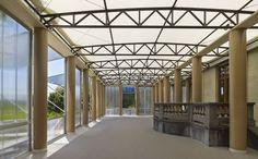 SBAE | Museum Rietberg Temporary Pavilion. Shigeru Ban Architects
