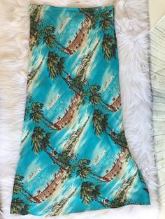 Hawaiian Wear, Hula Girl, Karen Kane, Tie Dye Skirt, Cruise, Women's Clothing, Clothes For Women, Check, Skirts