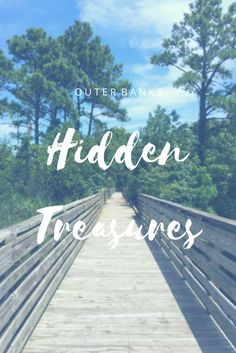 Want to explore more of what the Outer Banks has to offer?  Check out the blog to discover the Outer Banks' hidden treasures: https://www.southernshores.com/blog/outer-banks-hidden-treasures/