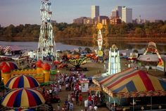 #Tulsa Oktoberfest is on the list of Top Fall Events in #Oklahoma! Plan a trip with the help of this article and explore the Sooner State.