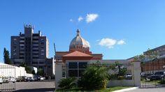 São Gabriel- Rio Grande do Sul