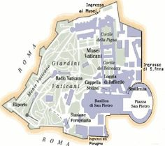 Lo Stato della Città del Vaticano, il più piccolo al mondo, nato il 7 giugno 1929 - nato nell'Italia mussoliniana, creando un'eccezione unica al mondo sulla natura giuridica degli Stati. Il riconoscimento è avvenuto attraverso la firma dei Patti Lateranensi da parte di Benito Mussolini e Papa Pio XI  #TuscanyAgriturismoGiratola