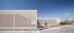 Adrià Goula, SCOB Architecture and Landscape, Yachthafen Port Vell, Barcelona, Spanien