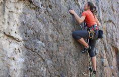 Rock Climbing Massachusetts