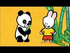 French Cartoon - Didou