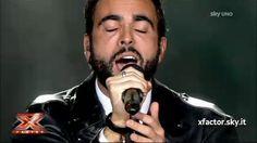 Live 6: Marco Mengoni torna sul palco di X Factor!