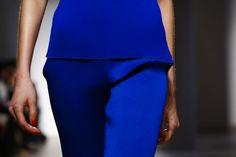 Barbara Casasola Ready To Wear Fall Winter 2015 London - NOWFASHION