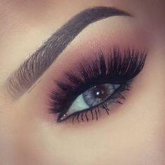 @AliyaMadani | Eye Makeup