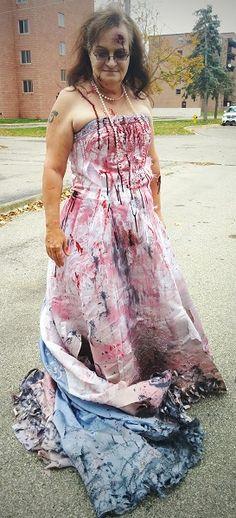 *Simple beauties*: Halloween For Mom.