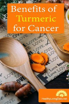 Did you know that turmeric is believed to have anti-cancer properties which can prevent or treat cancer? Read this article to find out more. Healthy Tips, Healthy Recipes, Happy Healthy, Turmeric For Cancer, Calendula Benefits, Natural Health Tips, Insect Bites, Health Facts, Organic Recipes
