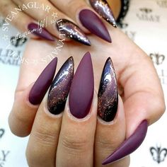 Looks like Galaxy and Geode. Love it