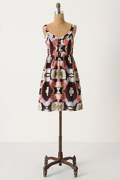 No Shy Violets Chemise #anthropologie ***Sold for reference only