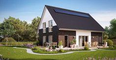 Viebrockhaus Maxime 300 - Viel Wohnqualität zum Bestsellerpreis, #viebrockhaus #einfamilienhäuser #maxime 300