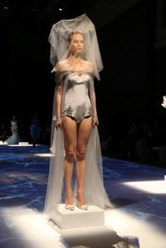 """LANYU 2014 Collection """"Water. Charm"""" Wedding Gowns, Game Of Thrones Characters, Bring It On, Charmed, In This Moment, Water, Fictional Characters, Inspiration, Collection"""