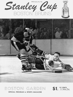Photo by Boston Bruins in Boston Garden. Image may contain: 2 people, people sitting, people playing sports, shoes and text Hockey Girls, Hockey Mom, Ice Hockey, Boston Garden, Sports Magazine, Pittsburgh Penguins Hockey, Red Wings Hockey, Jonathan Toews, Boston Strong
