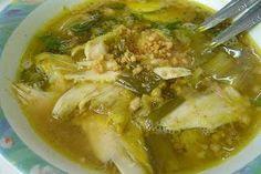 LintasMe - Makanan Khas Lamongan, Jawa Timur | lamonganpos.
