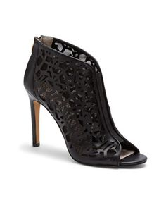 5f6102dfd5bd43 The Kalista bootie from Vince Camuto Vince Camuto Shoes