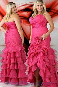 d8641de2d7518 Plus Size Pageant Gown Plus Size Evening Gown