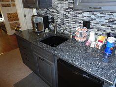 21 Best Blue Pearl Granite Images Kitchen Backsplash Blue Granite
