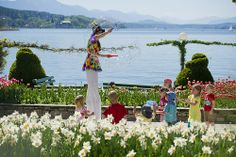 Frühling mit Kindern am Wörthersee #woerthersee #familienurlaub #familia © Wörthersee Tourismus GmbH/ Foto Gerdl Wonderful Places, Austria, Dolores Park, Explore, Travel, Life, Pictures, Family Vacations, Tourism
