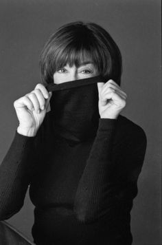 Nora Ephron