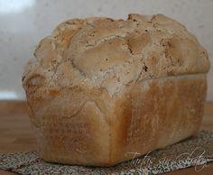 Tartas sin Gluten .....365 dias sin gluten: Hoy Hacemos PAN con FARMO ... sin gluten y sin lactosa.