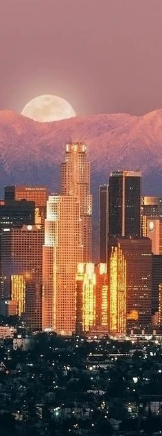 Los Angeles, California, USA  #travel