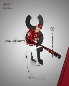 Sports Posters, Boston College, Sports Graphics, College Basketball, Athletics, Social Media, Baseball, Random, Design