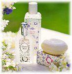 "Crabtree & Evelyn ""Spring Rain"" fragrance"
