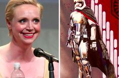 The Star Wars Facebook Had A Brilliant Response To A Sexist Comment About A New Character