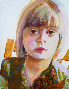 Acrylic portrait painting tutorial ep beautiful lady in step acrylic portrait painting tutorial ep beautiful lady in step by step by jm lisondra a portrait