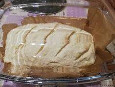 Hűtőben kelt kenyér recept lépés 6 foto