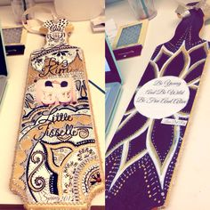 Greek Sorority Paddle for Big. Silver, Black, white and gold with pearl and rhinestone embellishments with quote on the back. Delta Sorority, Phi Sigma Sigma, Delta Phi Epsilon, Kappa Kappa Gamma, Sorority Paddles, Pi Beta Phi, Tri Delta, Sorority Crafts, Sorority Life