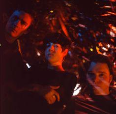Galaxie 500 (Band Promo Shots)