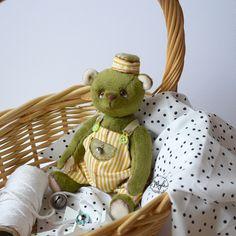 teddy, art, doll Teddy Bear, Dolls, Handmade, Animals, Art, Baby Dolls, Art Background, Hand Made, Animales