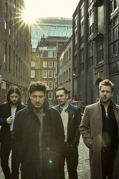 Mumford & Sons - Believe / Totally OBSESSED with their three new songs from their upcoming album!