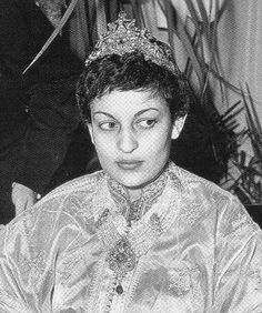 lalla+malika | Photo: La princesse Lalla Malika