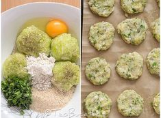 preparare chiftele de dovlecei Jacque Pepin, Breakfast Snacks, Avocado Toast, Good Food, Frozen, Food And Drink, Healthy Recipes, Healthy Food, Cooking