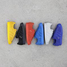 Adidas Originals Superstar - City Pack 2015