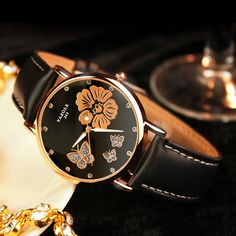 2016 Wrist Watch Women Ladies Brand Famous Female Wristwatch Clock Quartz Watch Girl Quartz-watch Montre Femme Relogio Feminino #>=#>=#>=#>=#> Click on the pin to check out discount price, color, size, shipping, etc. Save and like it!