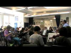 [VIDEO] Misha Collins & GISHWHES
