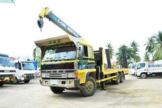[For Rent:] Self-loader for RENT : Specialty Services, Travel, Rentals • Cagayan de Oro   Tsada Speaks - Discuss, speak, buy and sell. http://www.tsadaspeaks.com/viewtopic.php?f=27&t=953