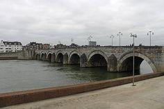 St. Servaas Bridge