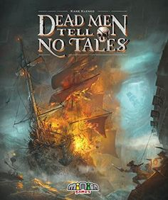 Dead Men Tell No Tales Board Game Minion Games http://www.amazon.com/dp/B00XPY2B0A/ref=cm_sw_r_pi_dp_7uJ5wb1RYDX32