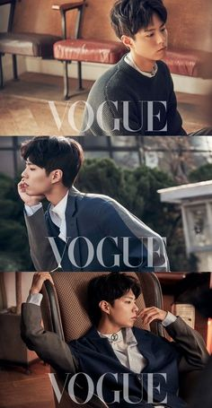 Park Bo Gum Talks About The Kind Of Actor He Wants To Be | Soompi