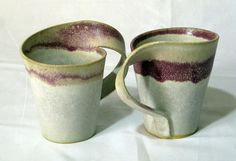 Most recent Photo slab pottery mugs Style