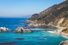 San Francisco to Big Sur: A Highway 1 Itinerary