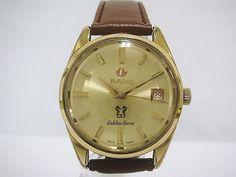 (5185)時計 ラドー ゴールデンホース 自動巻 アンティーク Watch rado ¥18000yen 〆04月25日