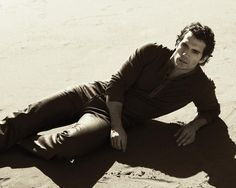 henry cavill why are you not laying around the beach when i need you to be?